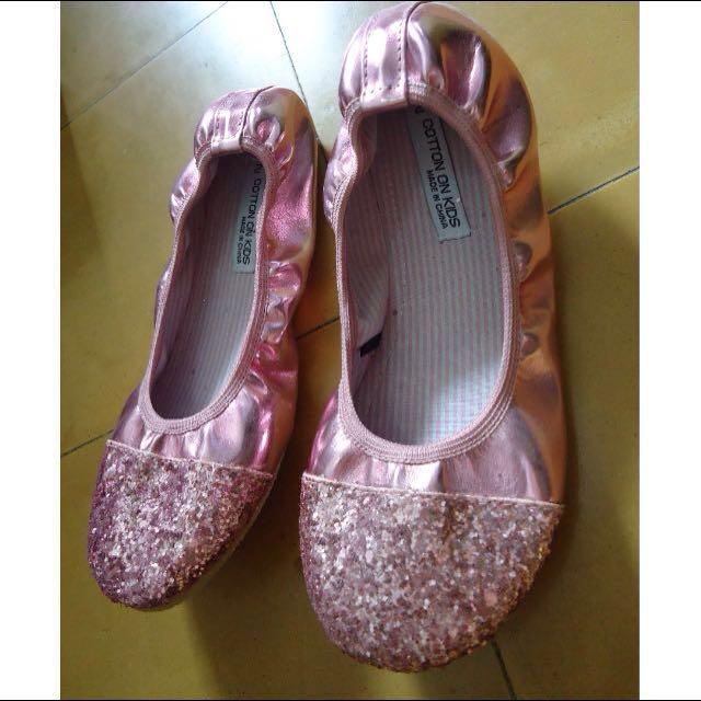 Sepatu Anak (Cotton On Kids)