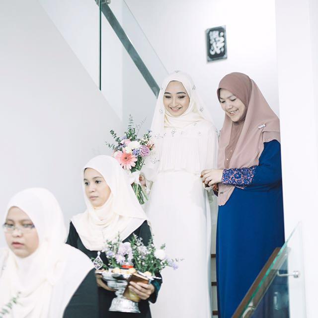 Sewa Wedding, Bridalwear SEPASANG