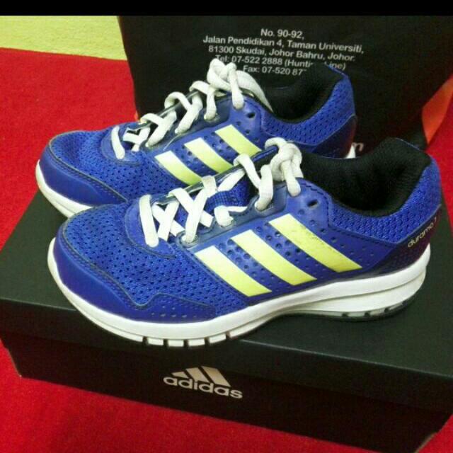 Shoes Adidas Duramo 7