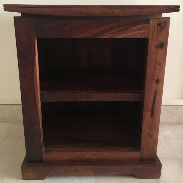 Side Table/ Shelf