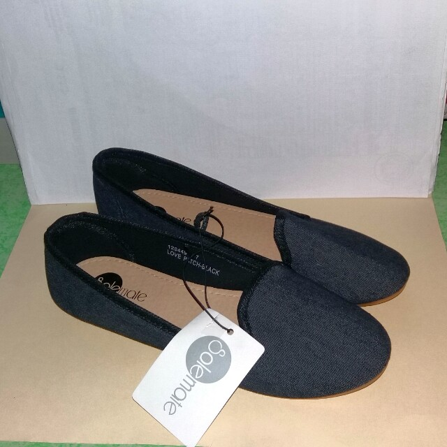 Solemate Size 37