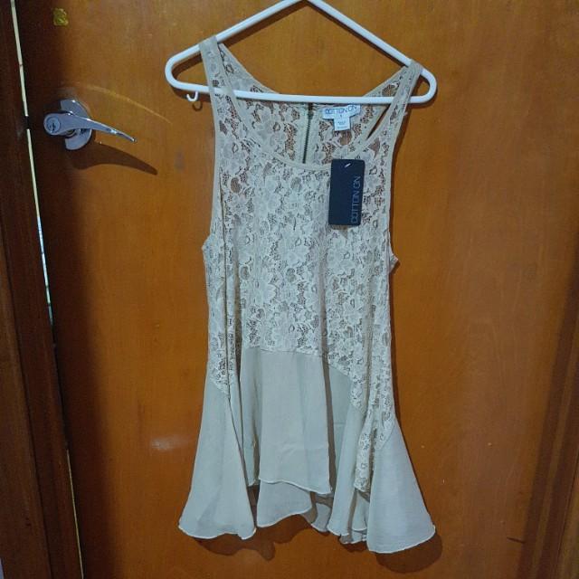 Size S shirt/dress