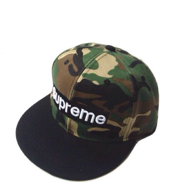 Supreme Army Cap  894921383f9