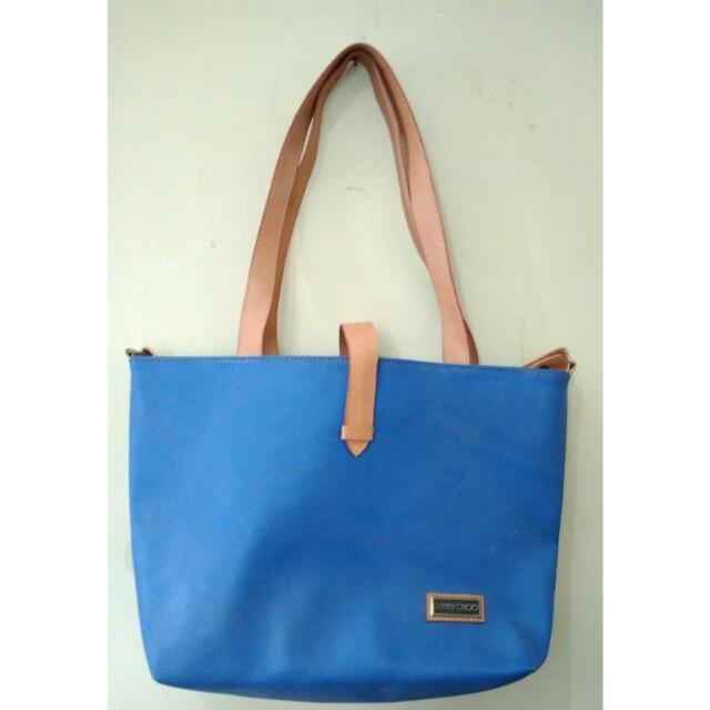 Verwonderend Tas jimmy choo (kw), Women's Fashion, Women's Bags & Wallets on NL-21