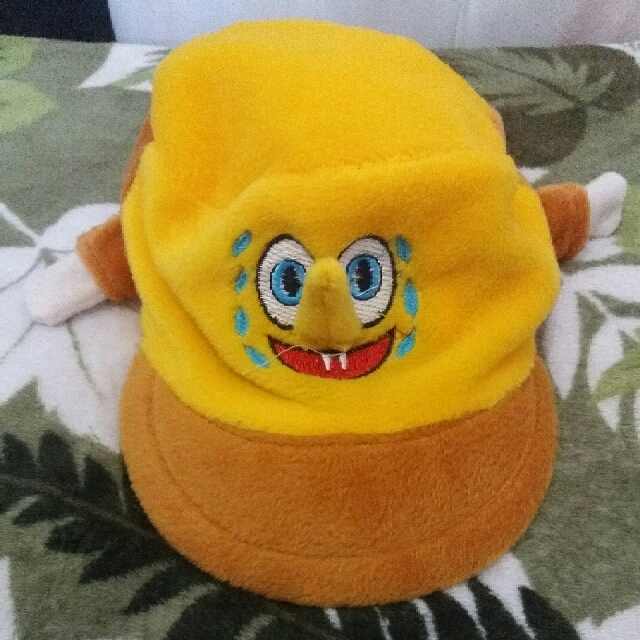 Topi Anak Laki2