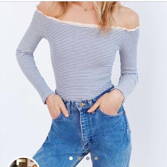 Urban Outfitters Body Suit.