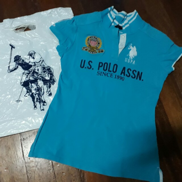 US bought USPA for Ladies