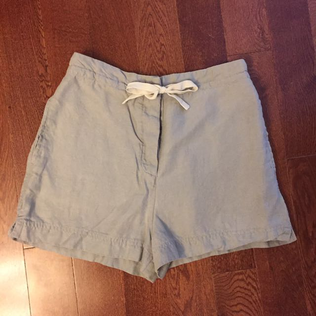 Wilfred Shorts From Aritzia