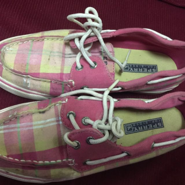 Woman's Sperry Top-Sider