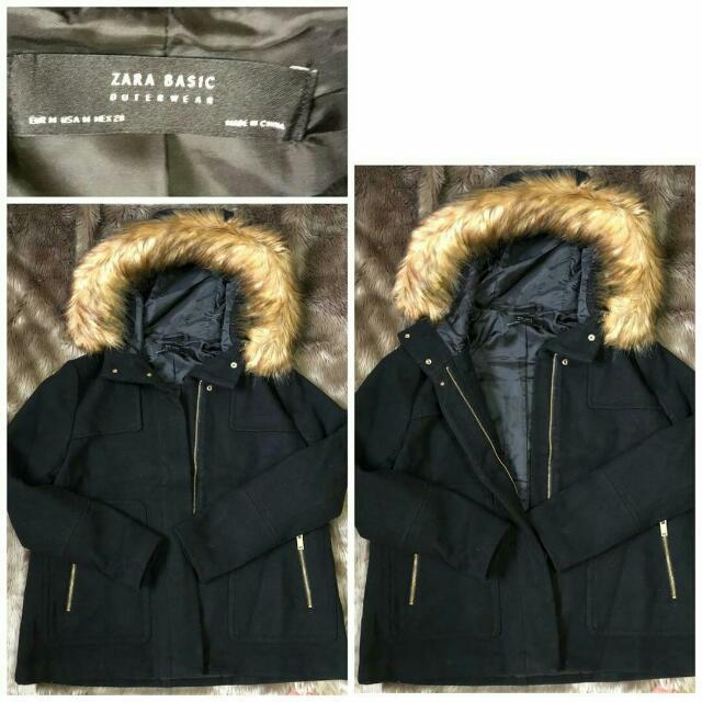 Zara Outwear