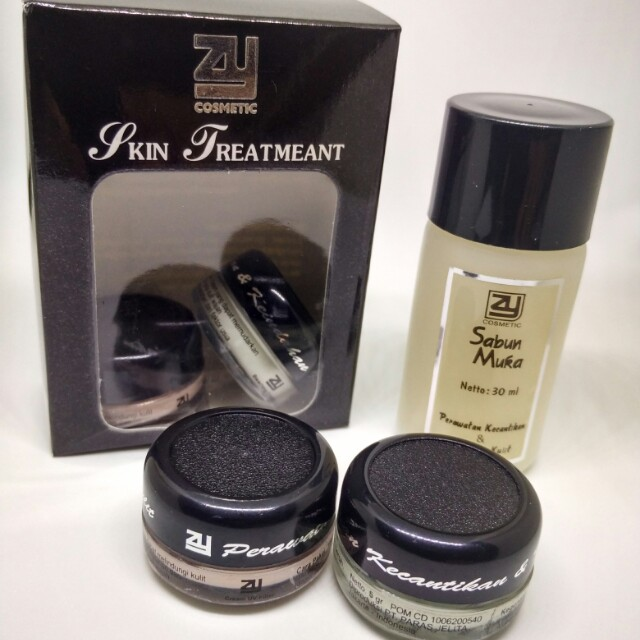 ZY cosmetic SKIN TREATMENT