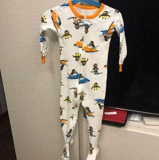Brand new Carter's pyjamas