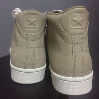 Converse Pro leather mid 76