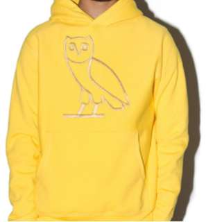 OVO Hoodie - 2017 Spring/Summer Collection