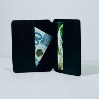 McJiM Card Holder