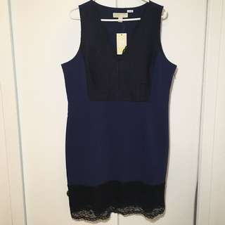 BNWT $280 Michael Kors Dress