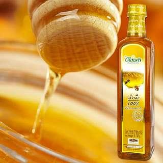 泰國 皇家農場 天然蜂蜜 770g
