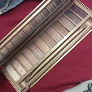 Naked 3 by Urban Decay