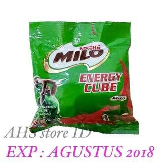 MILO ENERGY CUBE 50 GHANA