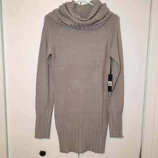 BNWT Long Sweater Dress