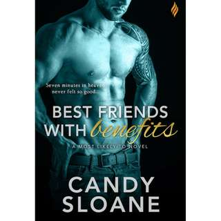 (Ebook) Best Friends with Benefits by Candy Sloane