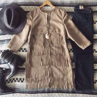 Savannah Jacket