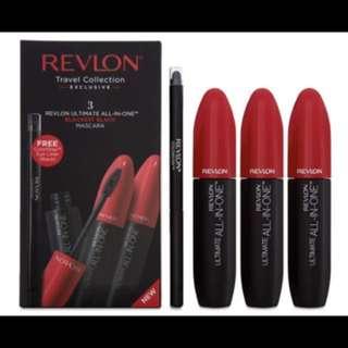 Revlon mascara