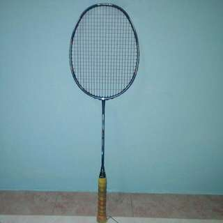 Raket Badminton Apacs Terrific 268
