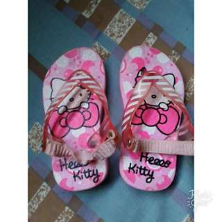 Cute Hello Kitty Slippers