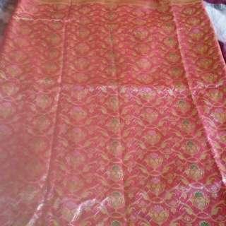 Brand new Indian Sari