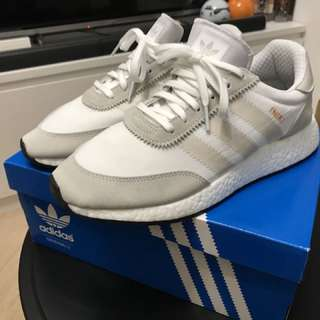 Adidas Iniki Runner Boost US8.5