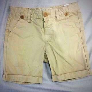 Preloved - Zara shorts #zarapenang