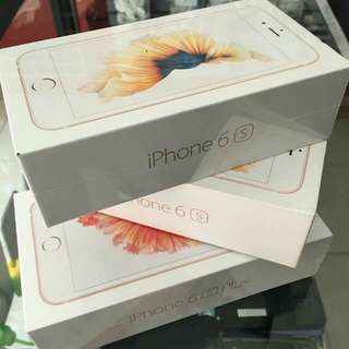 brandnew iphone 6s 6s plus