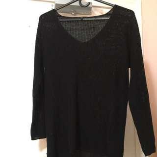 Babaton Erin Sweater XXS