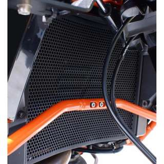 Evotech Performance KTM 1290 SUPER ADVENTURE RADIATOR GUARD
