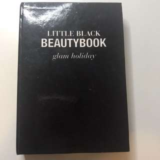 Little black beauty book ELF