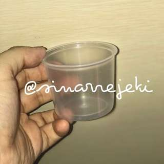 CUP SLIME 150ml