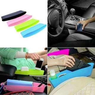 Car Seat Gap Slit Pocket