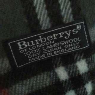 BURBERRYS London Scraf/ Syal Original