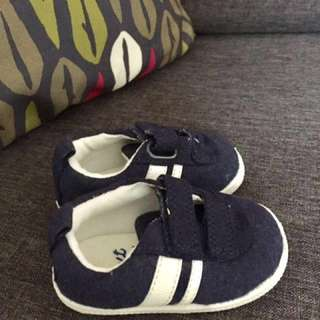 Next baby prewalk shoes