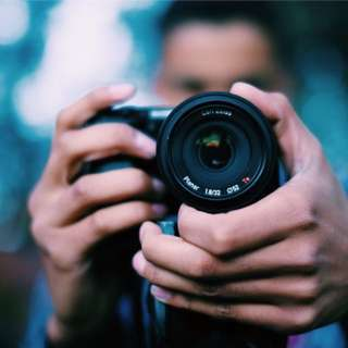 URGENT 1-day event photographer (ADHOC/PART-TIME)