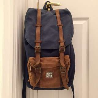 Herschel Little America Limited Studio Collection (Rare)