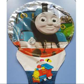 Party stickers Super Thomas the Tank Engine and Friends Handheld Balloon