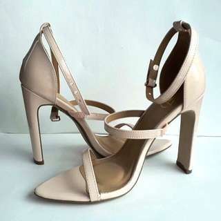 High Heeled Formal Sandals/Shoes
