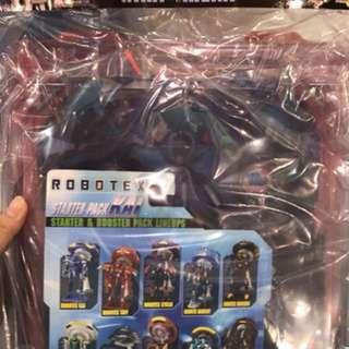 Robotex like Beyblade