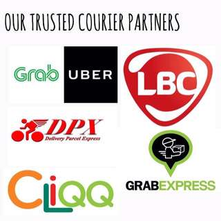Courier Partners