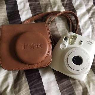 mini8  拍立得附相機套