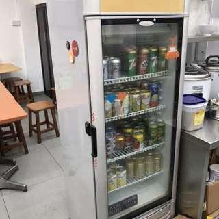 Chiller , Fridge, Refrigerator