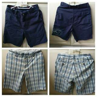🚚 Nautica休閒褲