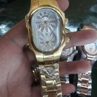 Authentic Philip Stein Watch 💕